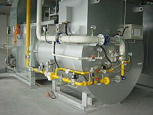 Hot Air Generator Applied Heating Systems Products